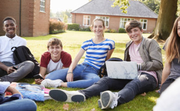 Spring Tips for High School Students